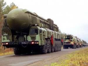 засоби доставки ядерної зброї