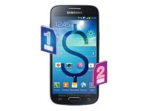 Samsung Galaxy S4 mini Dual-SIM