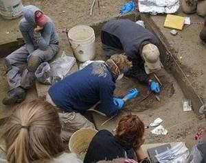 поховання немовлят аляска