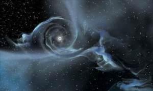 чорна діра всесвіт