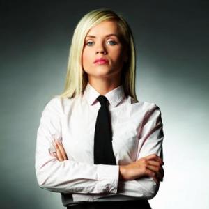 Жінка-керівник