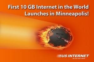 швидкий інтернет