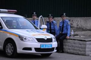 дорожня патрульна служба