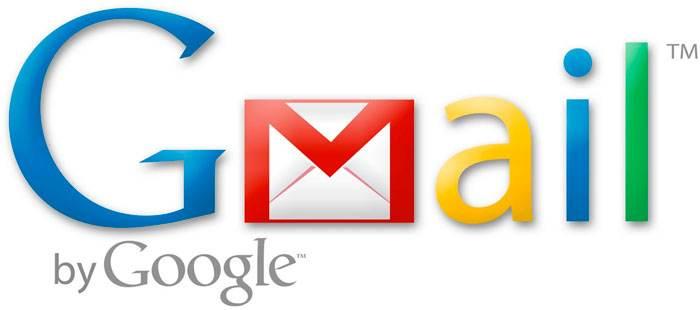пошта Gmail