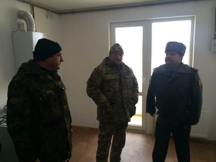 квартири військовим