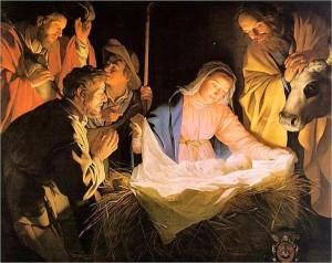 Народження Ісуса Христа