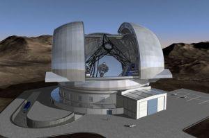 найбільший телескоп