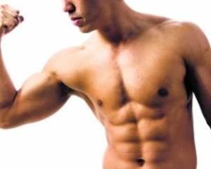 сила м'язів