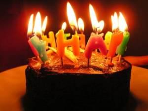 день народження