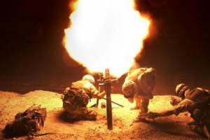 обстріл гранатомет ато