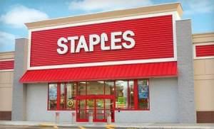 компанія Staples
