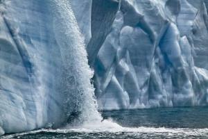 Рівень води світовог оокеану