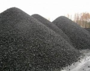 Торгівля вугіллям