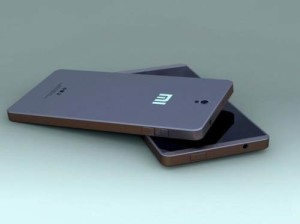 смартфон Xiaomi MI 3