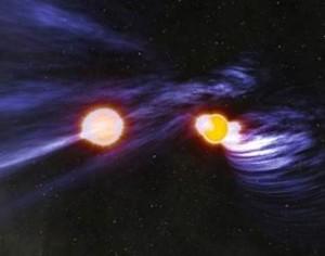 подвійний пульсар