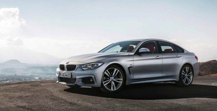 420d Gran Coupe