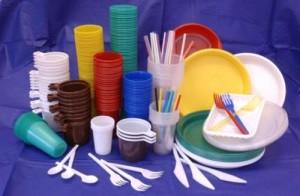 харчовий пластик