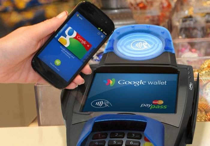 Android Pay від Google