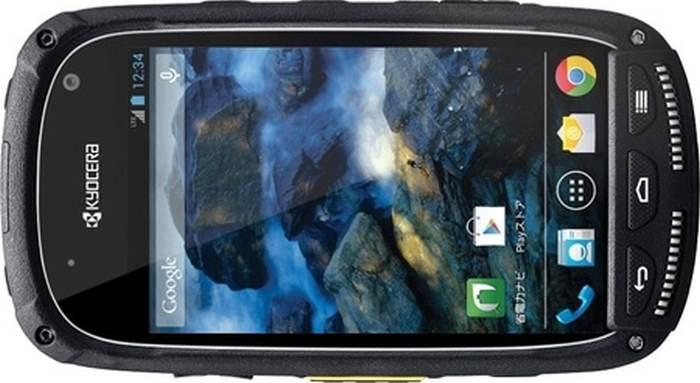 смартфон Kyocera