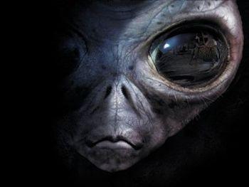 інопланетяни прибульці