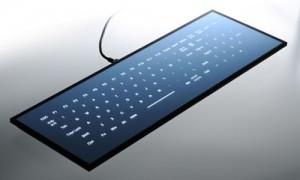 сенсорна клавіатура