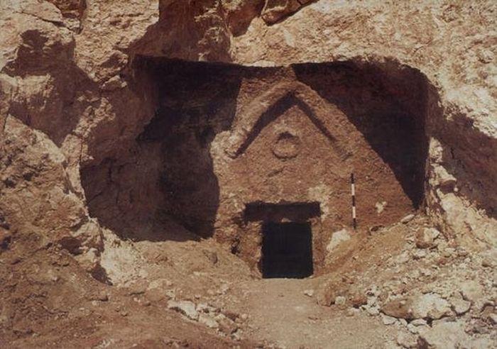 будинок Ісуса Христа