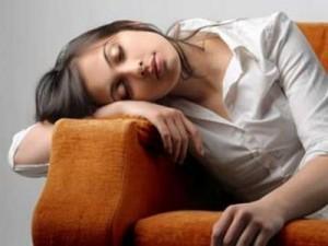 cиндром хронічної втоми