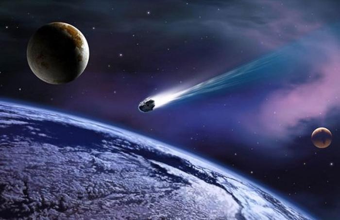 астероїд 2012ТС4