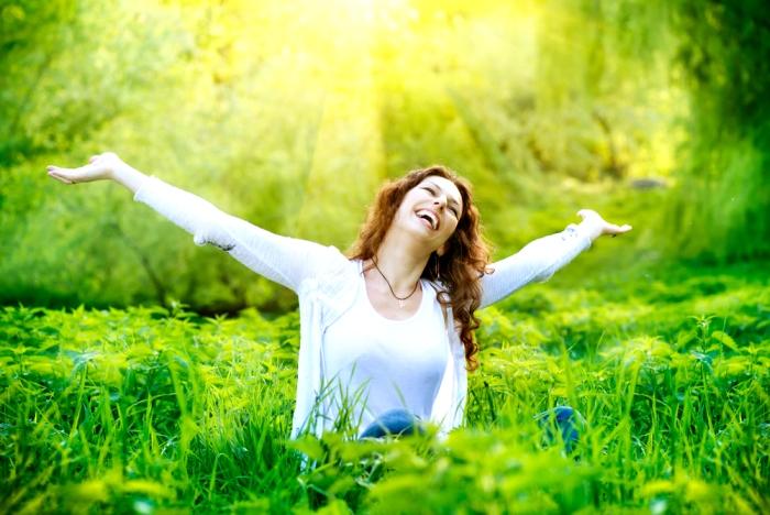 гормон щастя