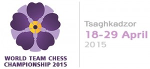 world team chess championship 2015