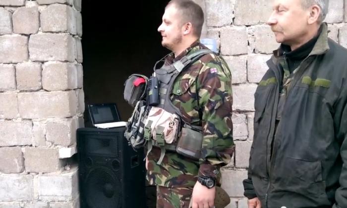 бійці 92 бригади