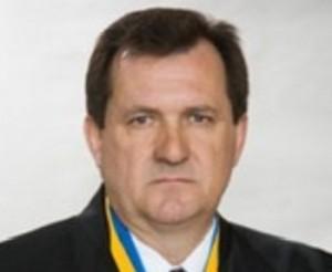 суддя ЮРЧЕНКО Станіслав Олександрович