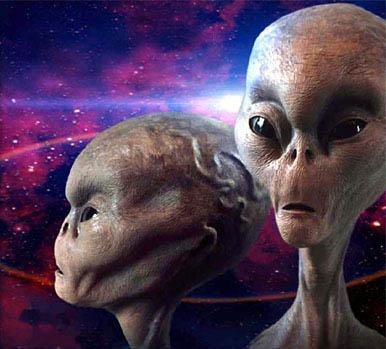 інопланетне життя