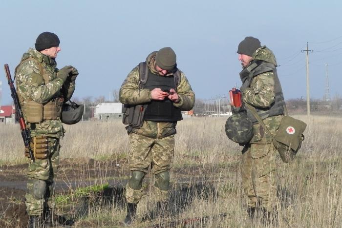 "НГУ ""Донбас"" широкине"