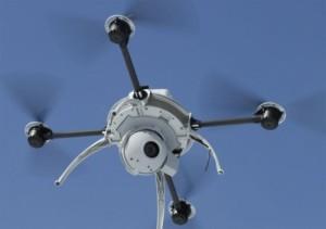 літаючий дрон