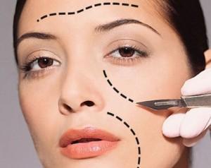 пластична операція на обличчі