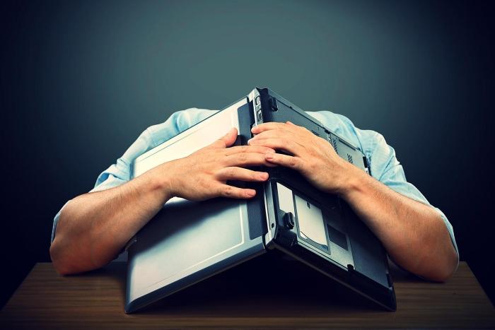 депресія соціальні мережі
