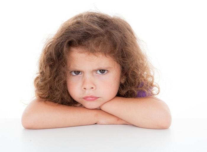 тривожність дітей