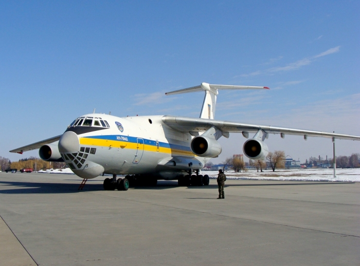 Іл-76МД