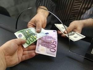 валютний ринок