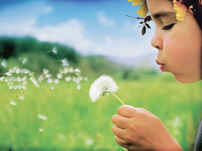 алергія діти
