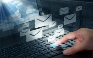 електронна пошта перевірити