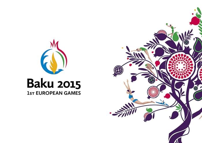 Європейські ігри в Баку 2015