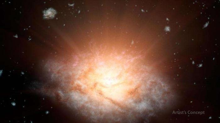галактика J224607