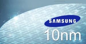Samsung  10-нм