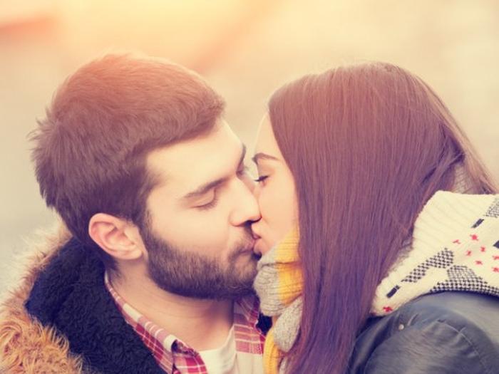 поцілунки