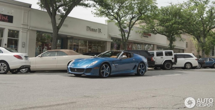 Ferrari Superamerica 45,