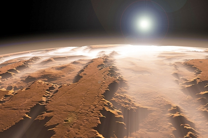 заселення Марсу