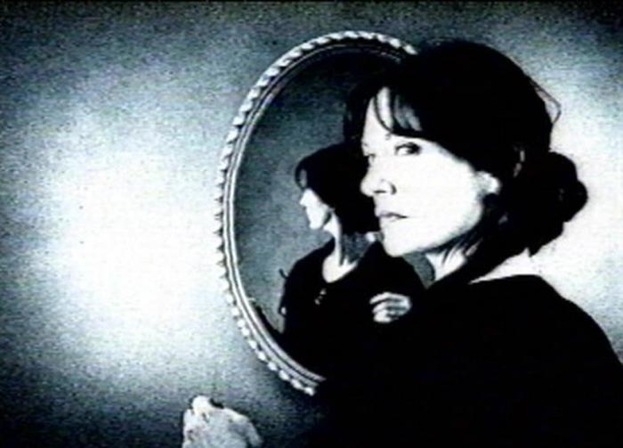 дивитися у дзеркало