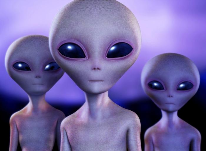 інопланетяни